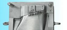 نمونه ای از نیمه قالب تزریق6
