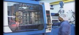 طریقه اجرای حالتهای مختلف ماشین تزریق پلاستیک