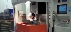مزایای استفاده از ماشینکاری با سرعت بالا high speed machining و ماشین کاری با قوس الکتریک یا edm