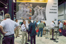 گزارش تصویری از نمایشگاه قالب و قالبسازی amerimold 2013 - قسمت 1
