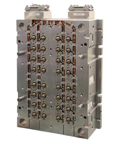 ذخیره انرژی در قالبهای چند حفره یا چند کویته