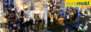 نمایشگاه یوروملد EURO MOLD 2013 با موفقیت انجام شد.