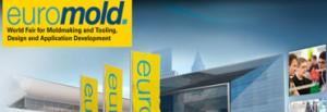 موفقیت چشمگیر نمایشگاه قالبسازی یوروملد در سال 2013