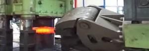 نحوه عملکرد پرس 800تن هیدرولیک برای صنایع فولاد-قسمت اول