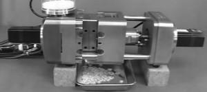 قالب تزریق پلاستیک رومیزی