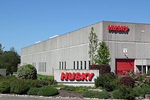 خرید شرکت schotli توسط شرکت Husky تولید کننده سیستم های قالبگیری تزریقی