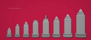 کلیپی از تاریخچه ی هات رانر های شرکت YUDU -قسمت اول