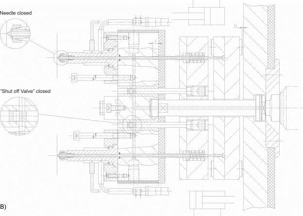 طراحی 48حفره یا کویته مجزا در یک قالب - بخش دوم