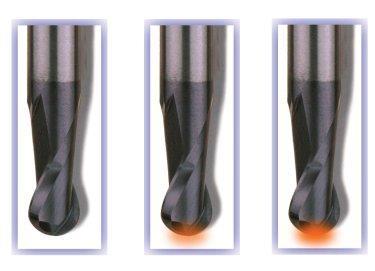 تاثیر انتخاب ابزار برشی مناسب بر نتیجه ماشینکاری فلزات سخت - بخش دوم