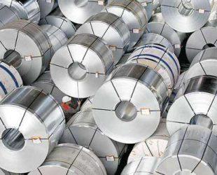 جایگاه ایران در بین فولادسازان ارتقا یافت