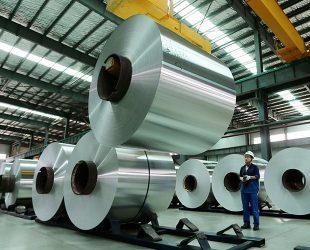 شکست رکورد ماهانه تولید در فولاد مبارکه